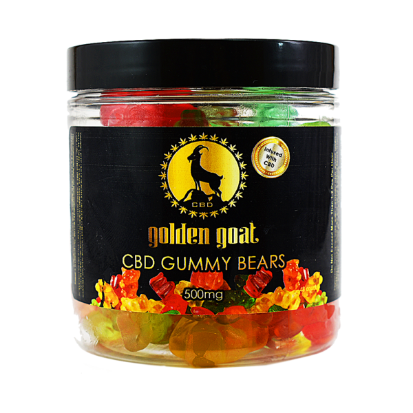 500nosugar - Fruit Bear gummies infused with premium quality cannabidiol (CBD). Delicious, Fruity, Chewy, Soft & Sweet. THC Free. Gluten Free. Total of 500mg of CBD per 8oz. Jar <em>These gummies contain melatonin to aid with sleep. Try our Gummy Fruit Worms for a melatonin-free option.</em>