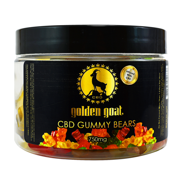 750nosugar - Fruit Bear gummies infused with premium quality cannabidiol (CBD). Delicious, Fruity, Chewy, Soft & Sweet. THC Free. Gluten Free. Total of 750mg of CBD per 12oz. Jar <em>These gummies contain melatonin to aid with sleep. Try our Gummy Fruit Worms for a melatonin-free option.</em>