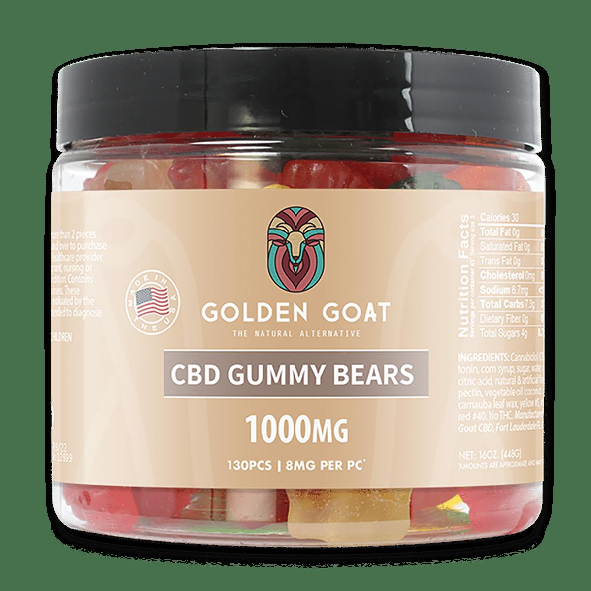 Golden Goat Wholesale
